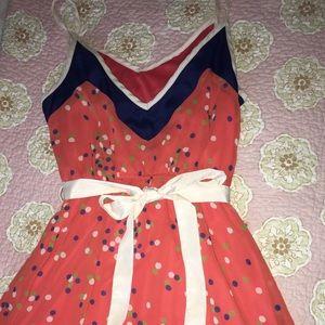 Boutique brand (Ya) spaghetti strapped dress